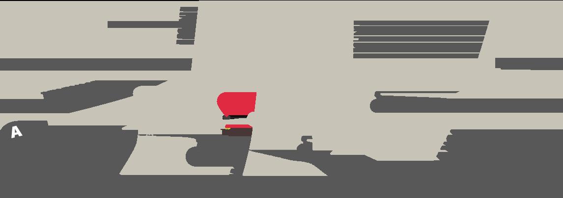 Mapa Gostišče Tulipan